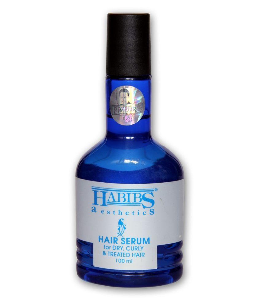 Habibs Aesthetics Hair Serum Image