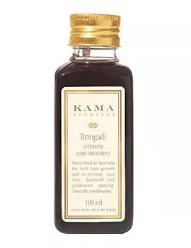 Kama Ayurveda Bringadi Intensive Hair Treatment Oil Image