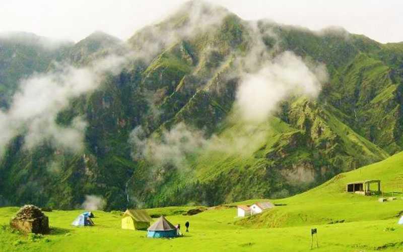 Dayara Bugyal - Gangotri Image