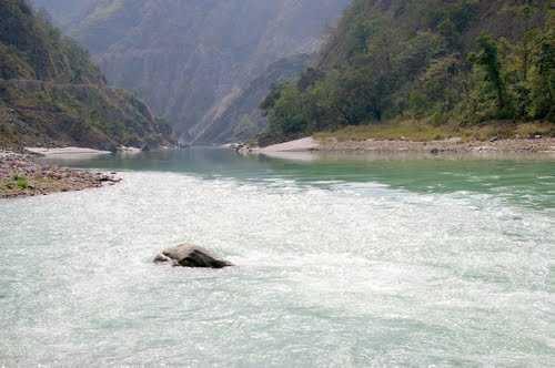 Kaudiyala - Rishikesh Image