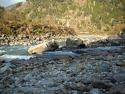 Nandaprayag - Auli Image