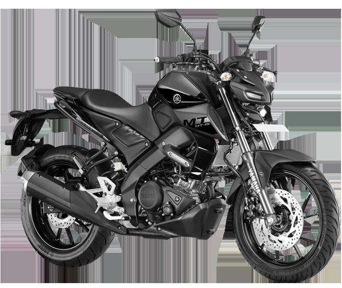 Yamaha MT-15 Image