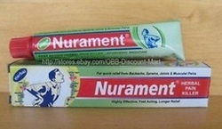 Nurament Cream Image