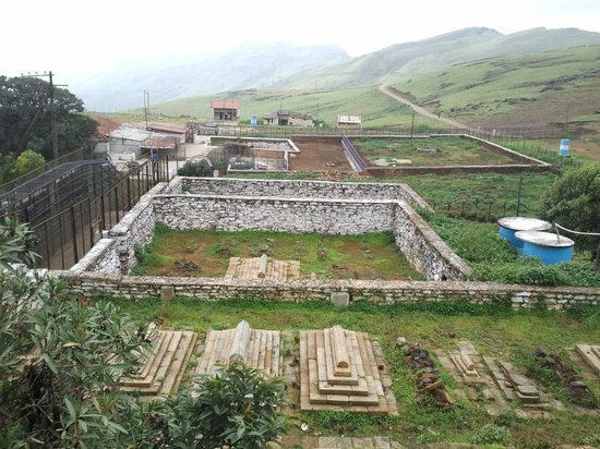 Baba Budan Giri Image