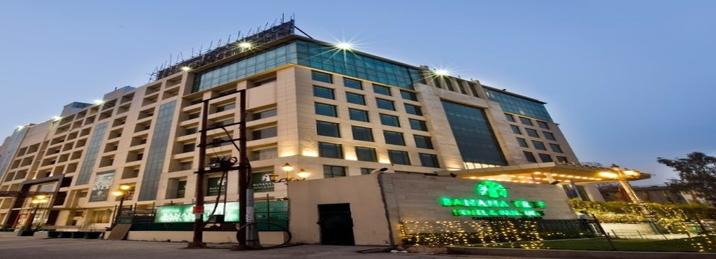 Banana Tree Hotel - Ghaziabad Image