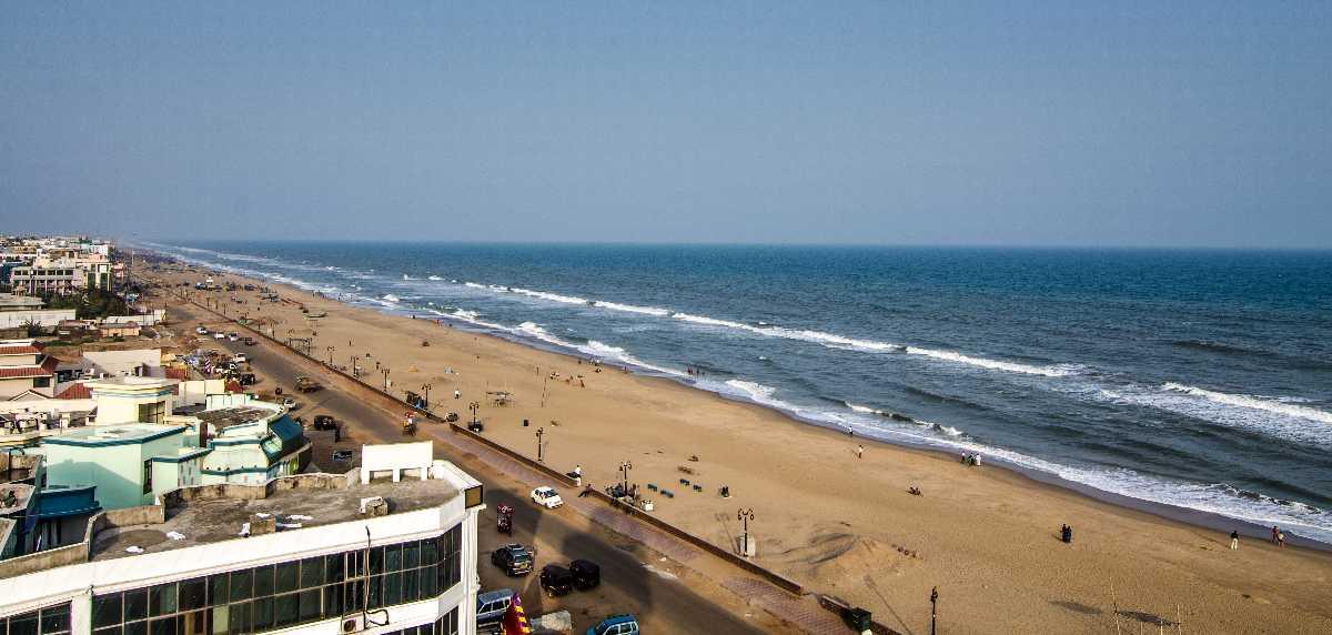 Kunthu Kal Beach - Rameshwaram Image