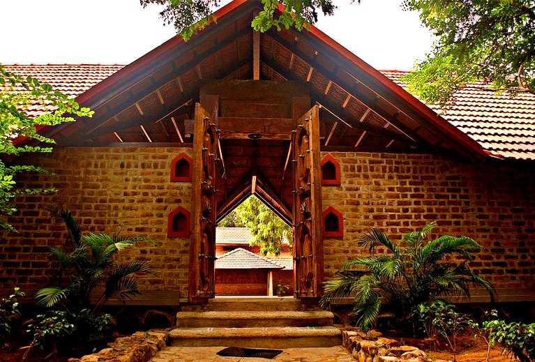 Dakshinachitra Museum - Chennai Image
