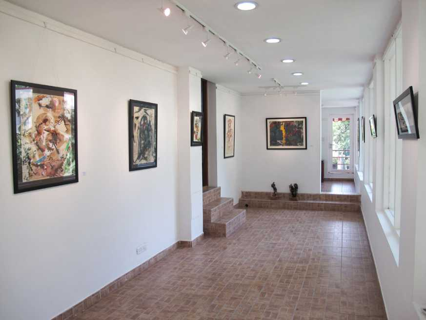 The Faraway Tree Art Gallery - Chennai Image