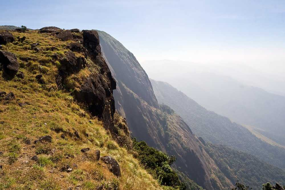Kodai-Palani Trek - Kodaikanal Image