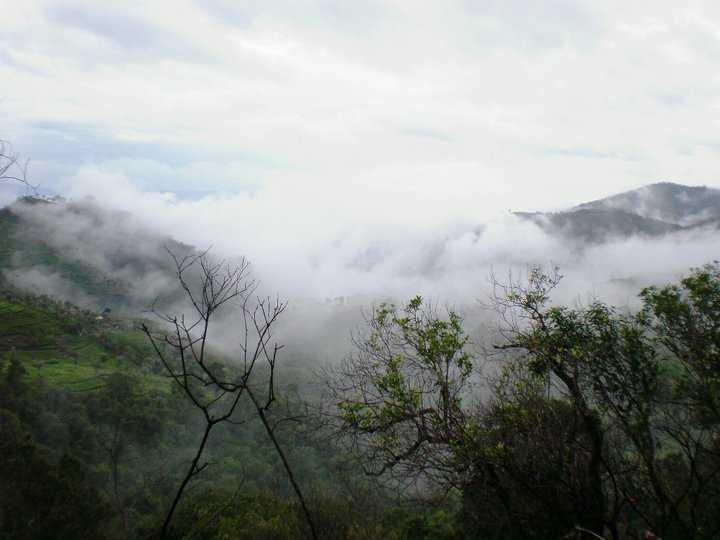 Katari Falls - Ooty Image