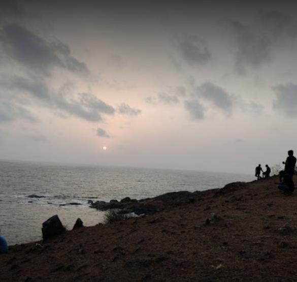 Alvekodi Beach - Kumta Image