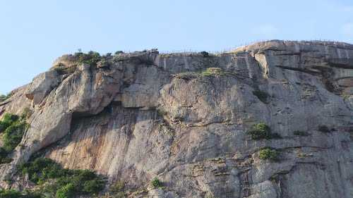 Tipu'S Drop - Chikkaballapur Image