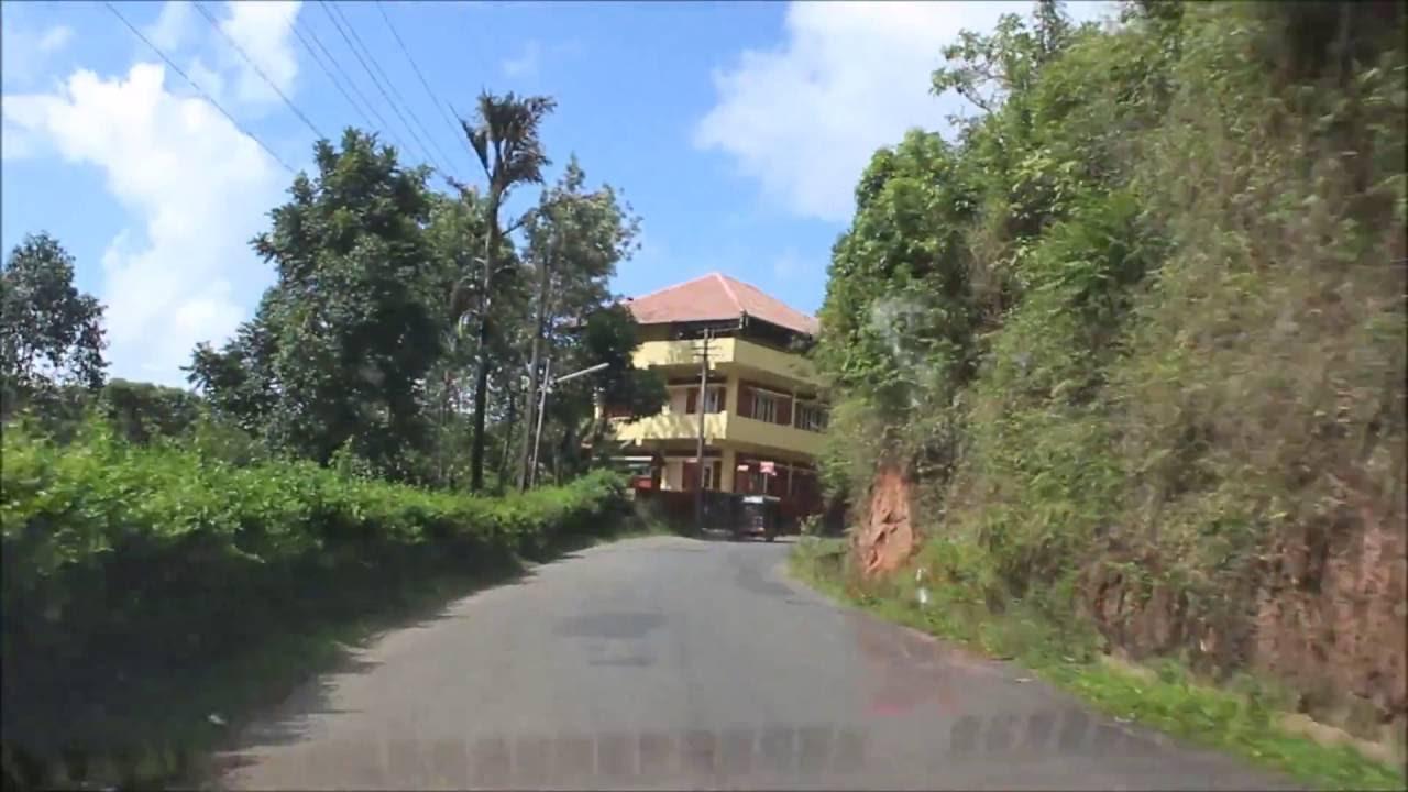 Brahmagiri Trek - Coorg Image