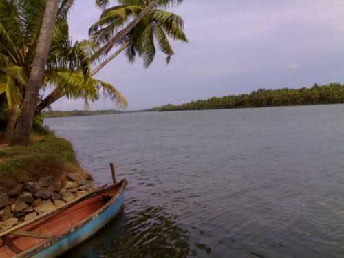 Padukone - Kundapur Image