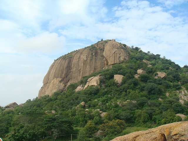 Ramnagaram Image