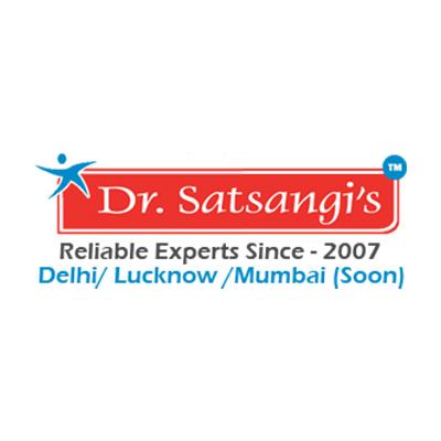 Dr.Satsangis Clinic Pvt.Ltd - Greater Kailash 1 - Delhi Image