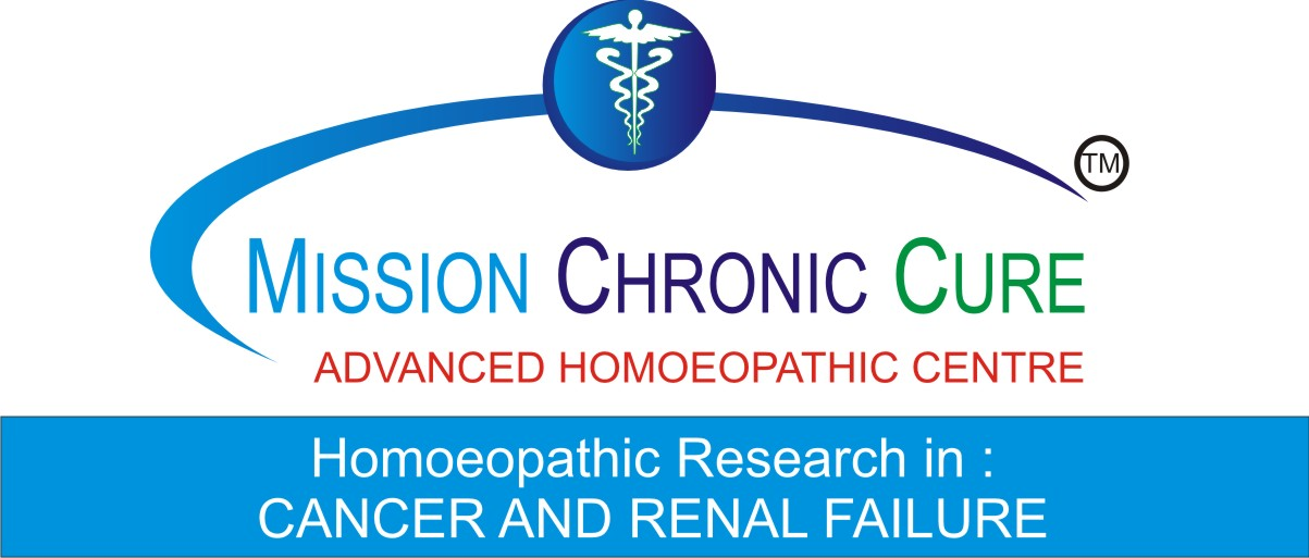 Mission Chronic Cure - Mayur Vihar - Delhi Image