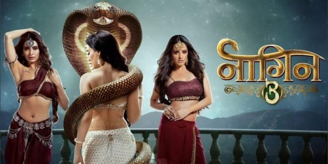 NAAGIN 3 - Reviews, Tv Serials, Tv episodes, Tv shows, Story