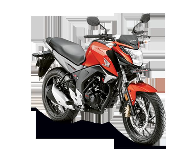 Honda CB Hornet 160R ABS DLX Image