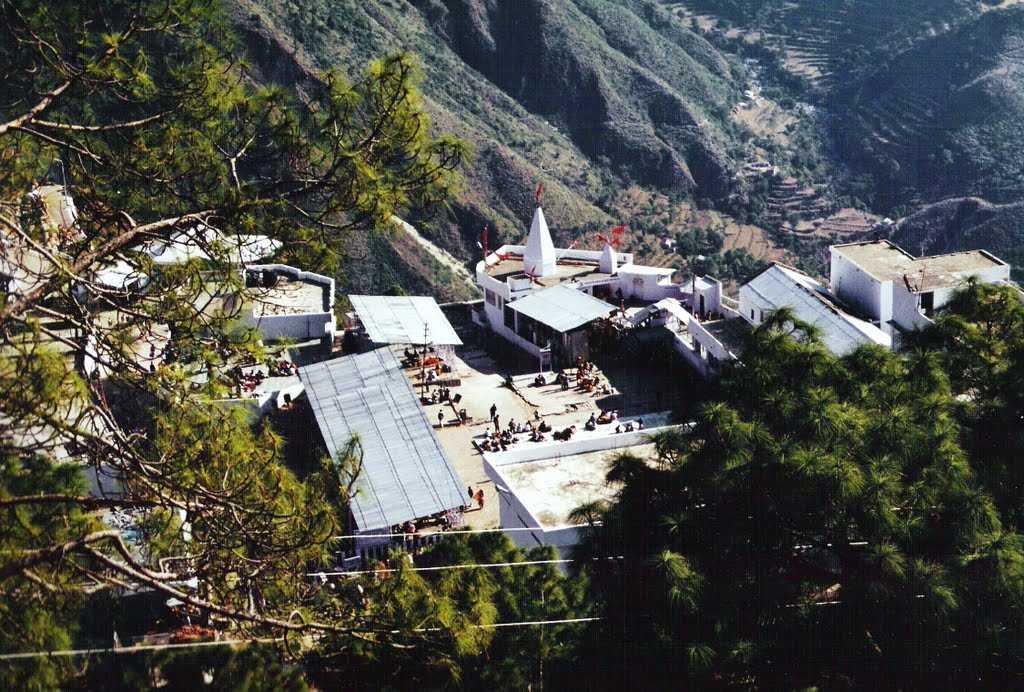 Ardh Kuwari Cave - Vaishno Devi Image