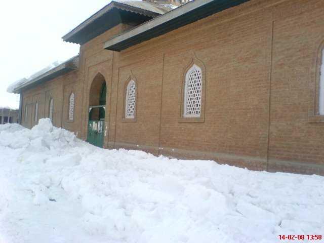 Jama Masjid Shopian - Pulwama Image