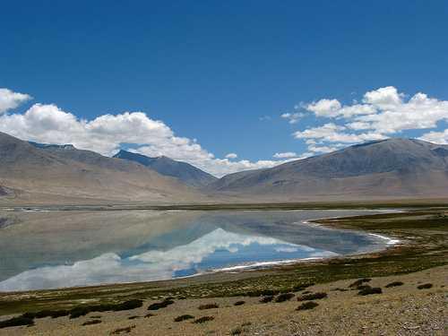 Tso Kar - Ladakh Image