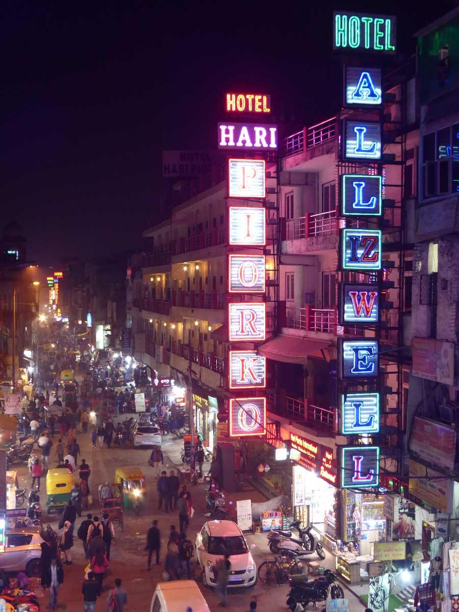 Paharganj - Delhi Image