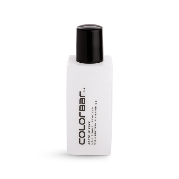 Colorbar Nail Enamel Remover Classic Image