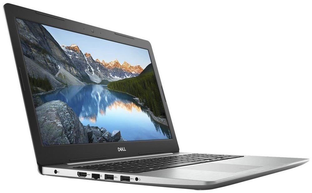 Dell Inspiron 5570 15.6-inch FHD Laptop Image