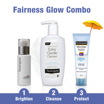 Neutrogena Fairness Glow Image