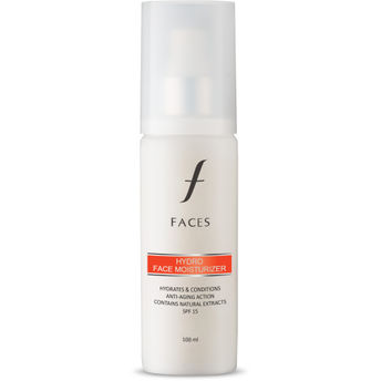 Faces Hydro Face Moisturiser Image