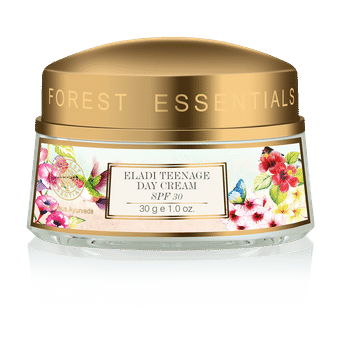 Forest Essentials Eladi Teenage Day Cream Image