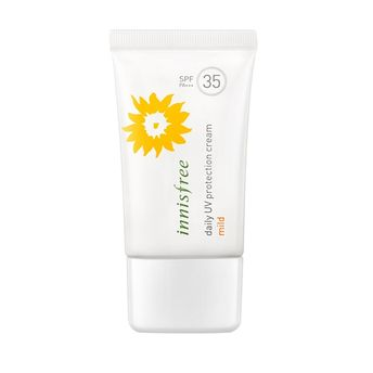 Innisfree Daily UV Protection Cream Mild SPF 35 PA+++ Image