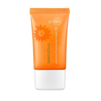 Innisfree Extreme UV Protection Cream 100 High Protection SPF50+ PA+++ Image