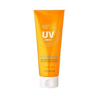It's Skin UV Away Moist Jumbo Sun Block Image