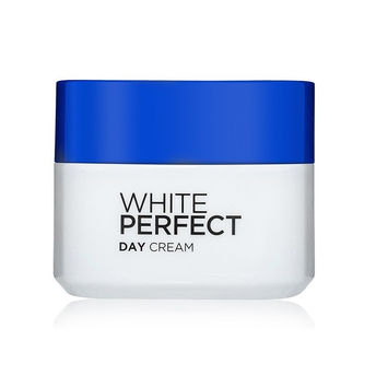 L'Oreal Paris White Perfect Day Cream SPF17++ Image