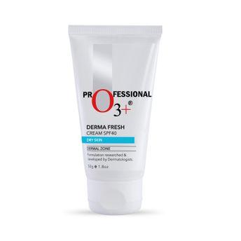 O3+ Derma Fresh Cream SPF 40 Image