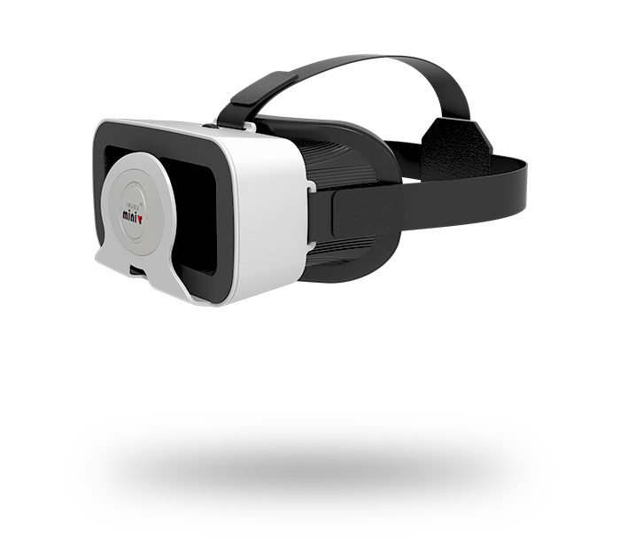 Irusu Mini VR Headset Image