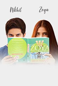 Zoya Factor Image