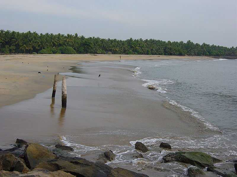 Munambam Beach - Kochi Image