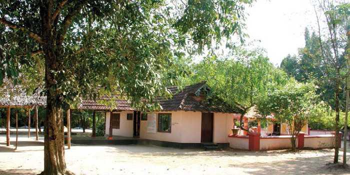 Panmana Ashram - Kollam Image