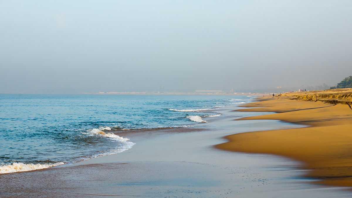 Kollam Beach - Kollam Image