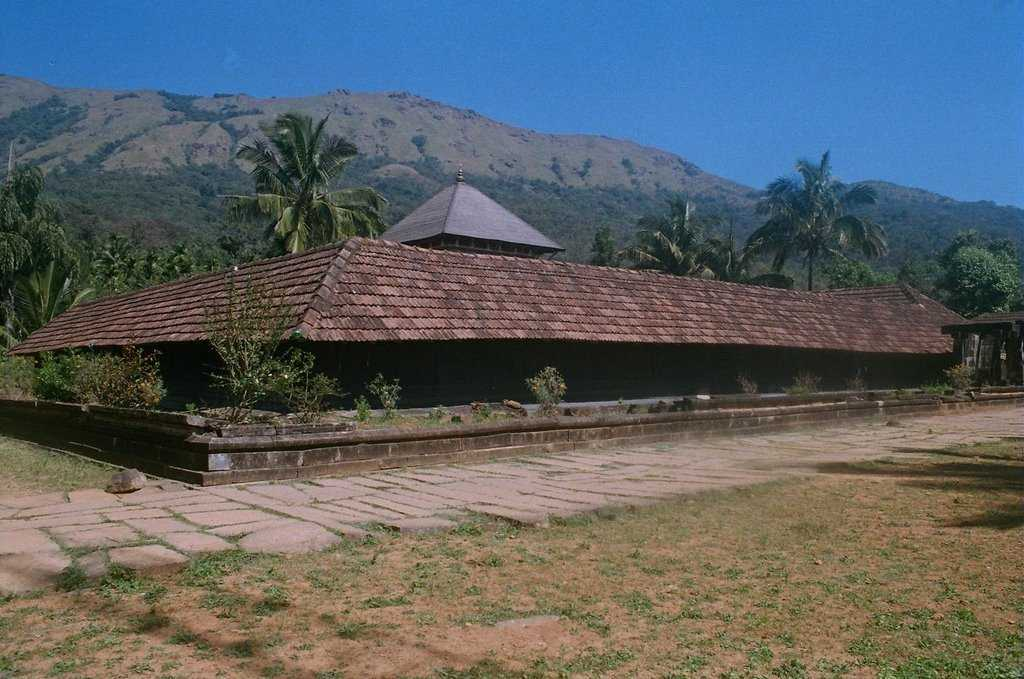 Thirunelly Temple - Wayanad Image