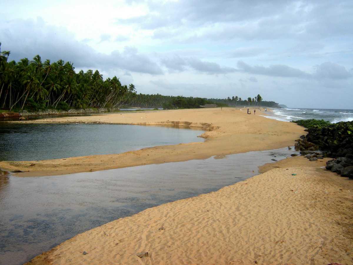 Kappil Beach - Varkala Image