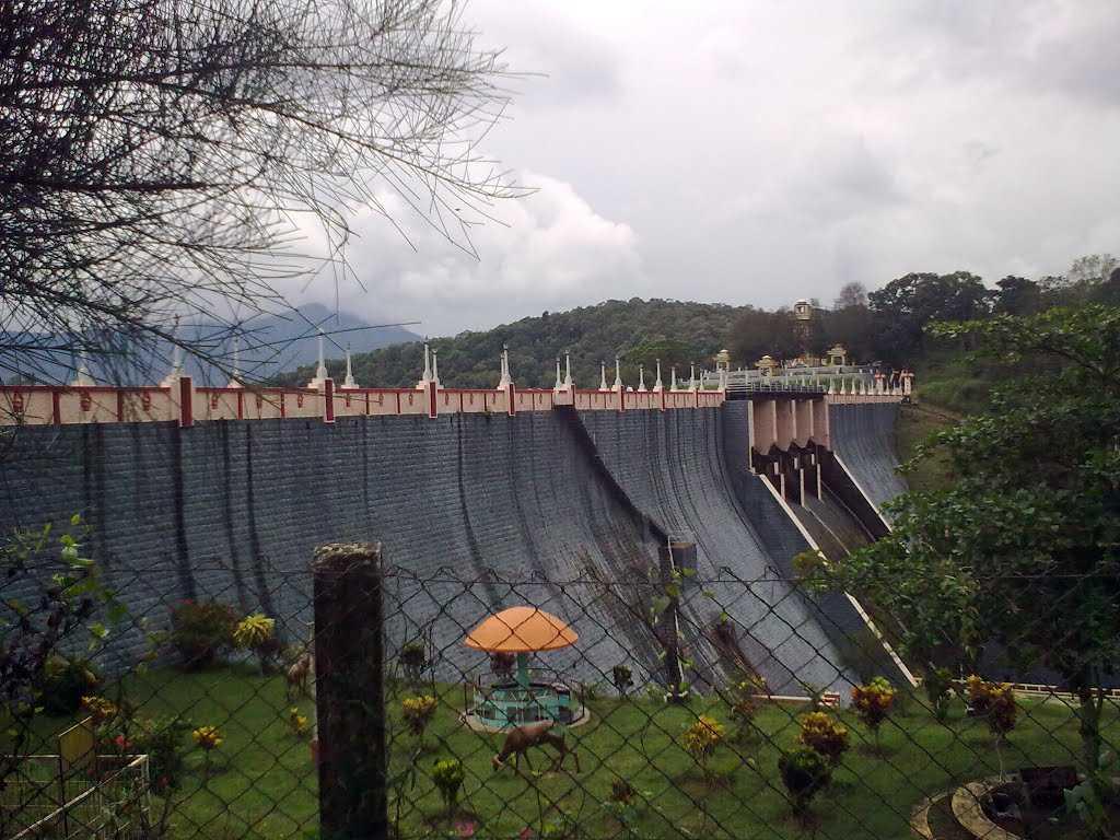 Neyyar Dam & Wildlife Sanctuary - Thiruvananthapuram Image