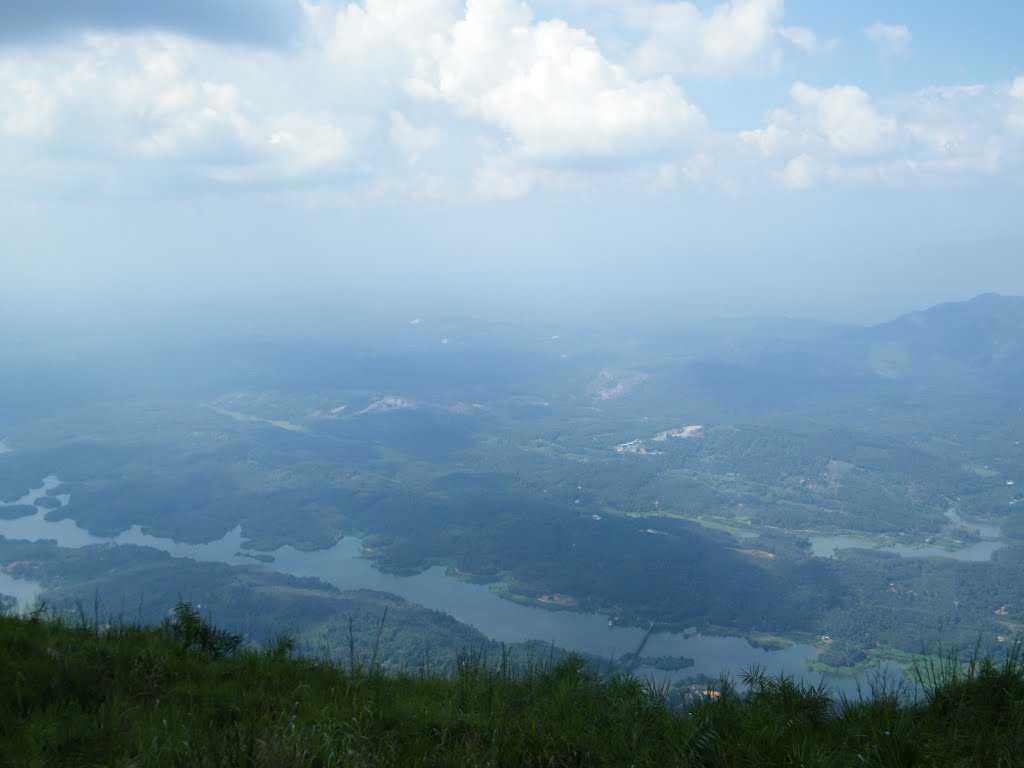 Elaveezhapoonchira - Kottayam Image