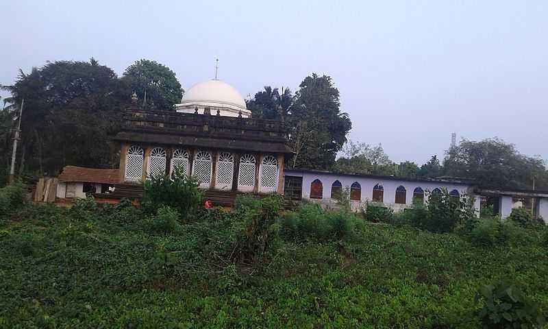 Thangal Hill - Kottayam Image