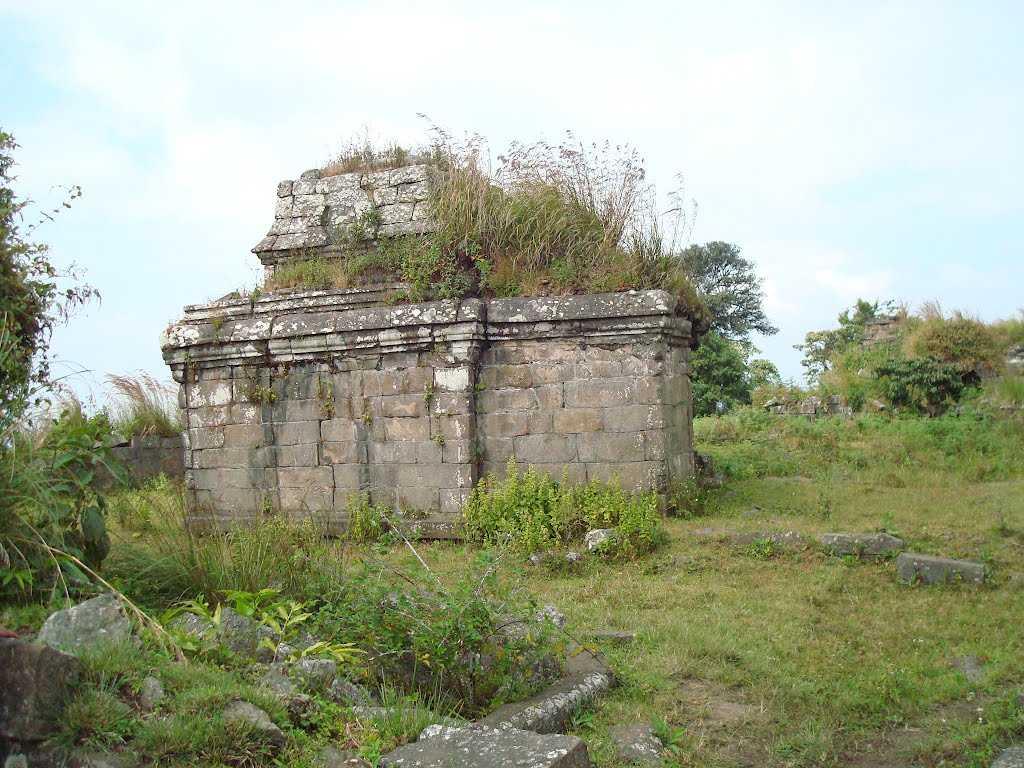 Mangala Devi Temple - Idduki Image