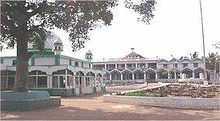 Nellikunnu Mosque - Kasargod Image