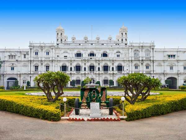Jai Vilas Palace - Gwalior Image